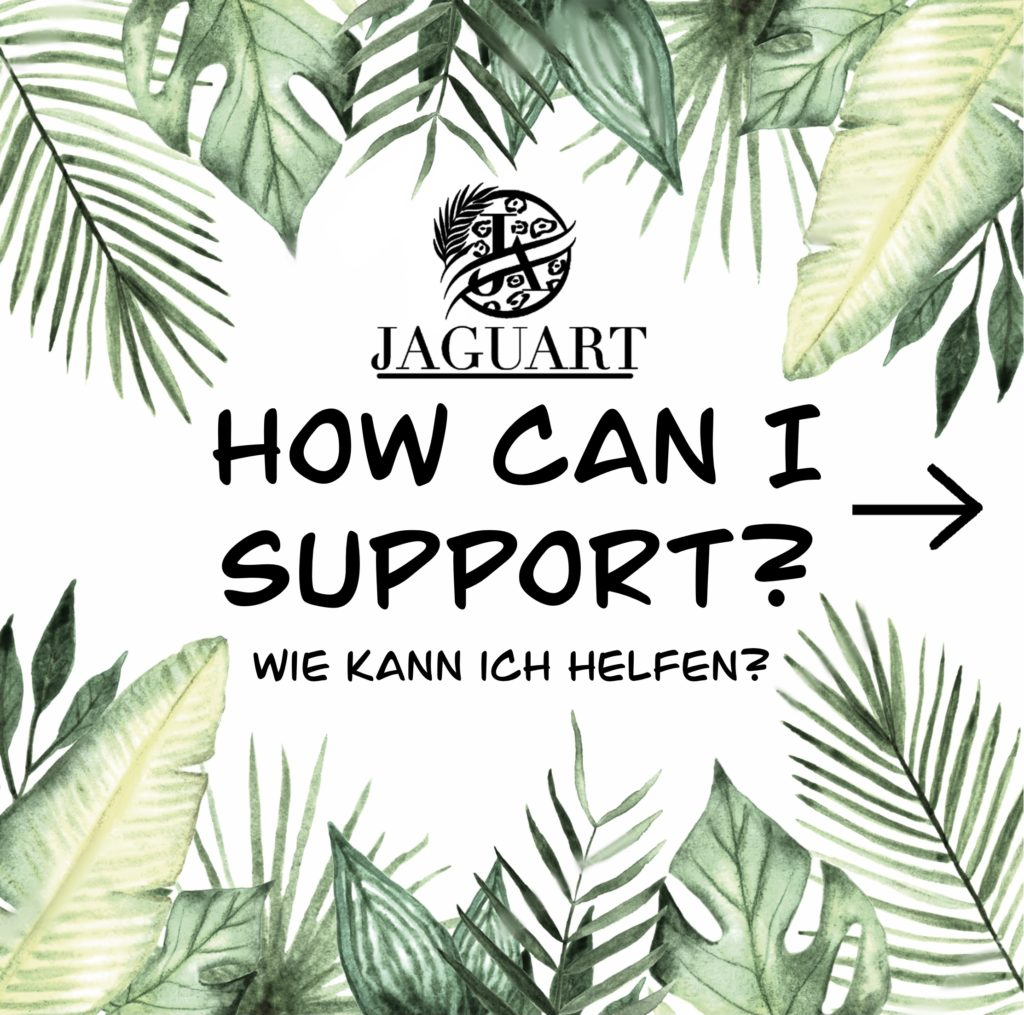 How can I support